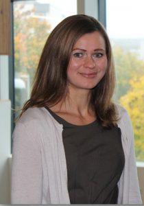 Dr Katie Maras