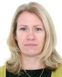 Wendy Hesmondhalgh